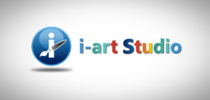 i-art Studio Logo copy